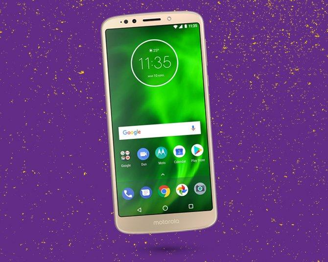 Motorola Móvil
