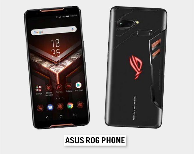 AsusRogPhone