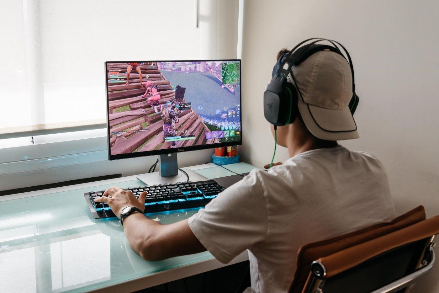 jugar juego internet
