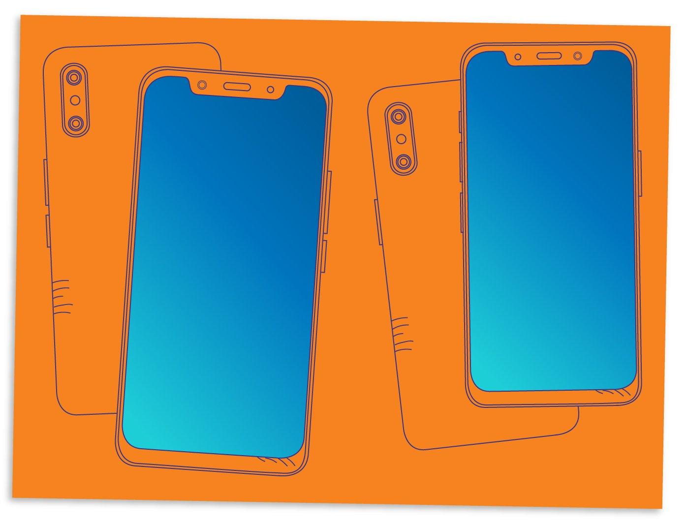 XiaomiVSIphone