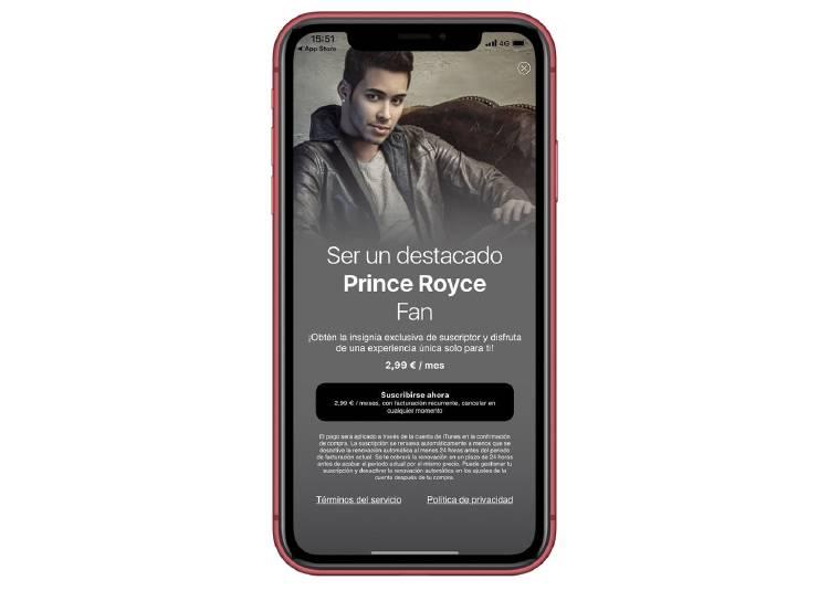 prince roy