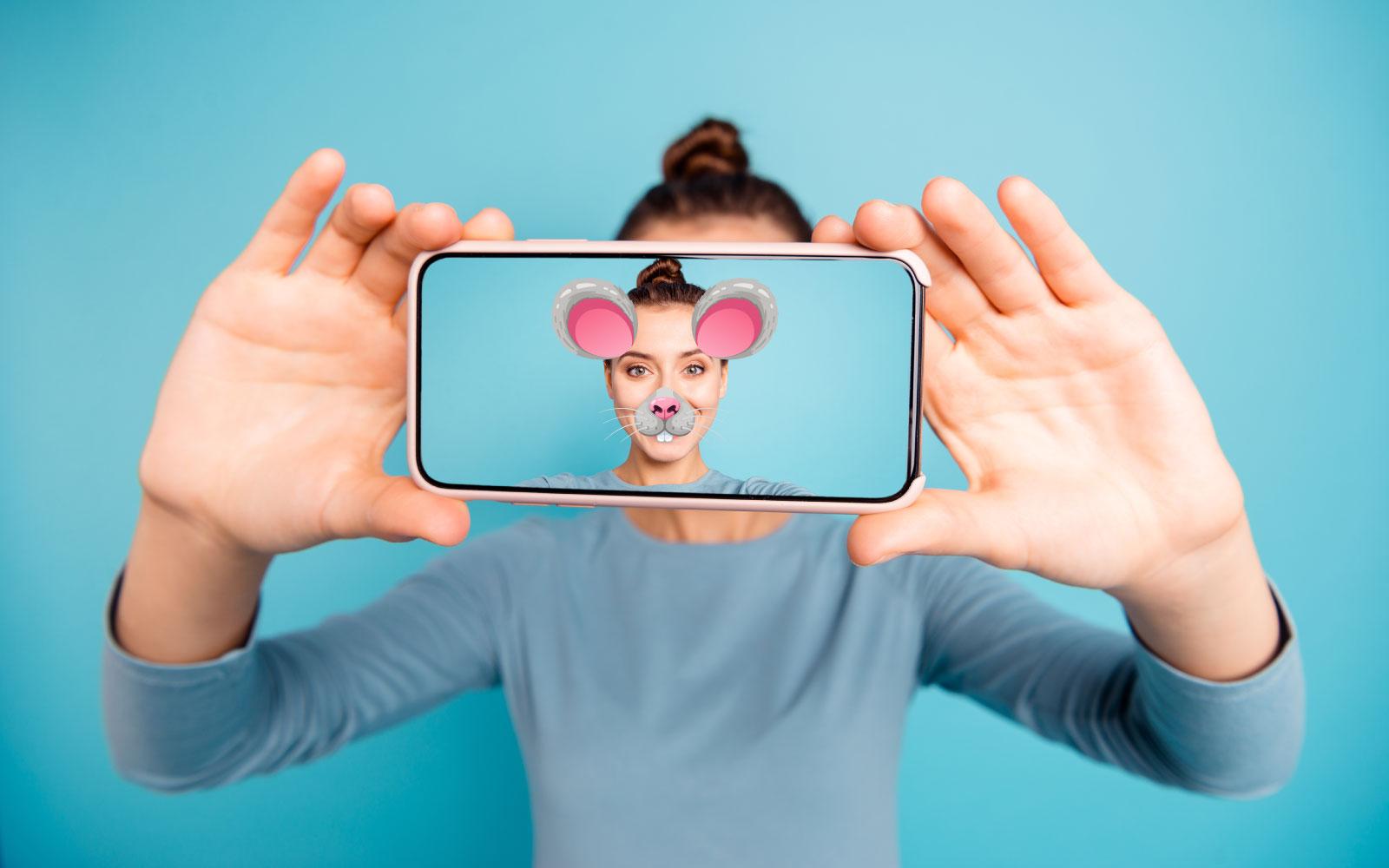 Cómo Crear Filtros Para Instagram Stories Guía 2020 Bloygo