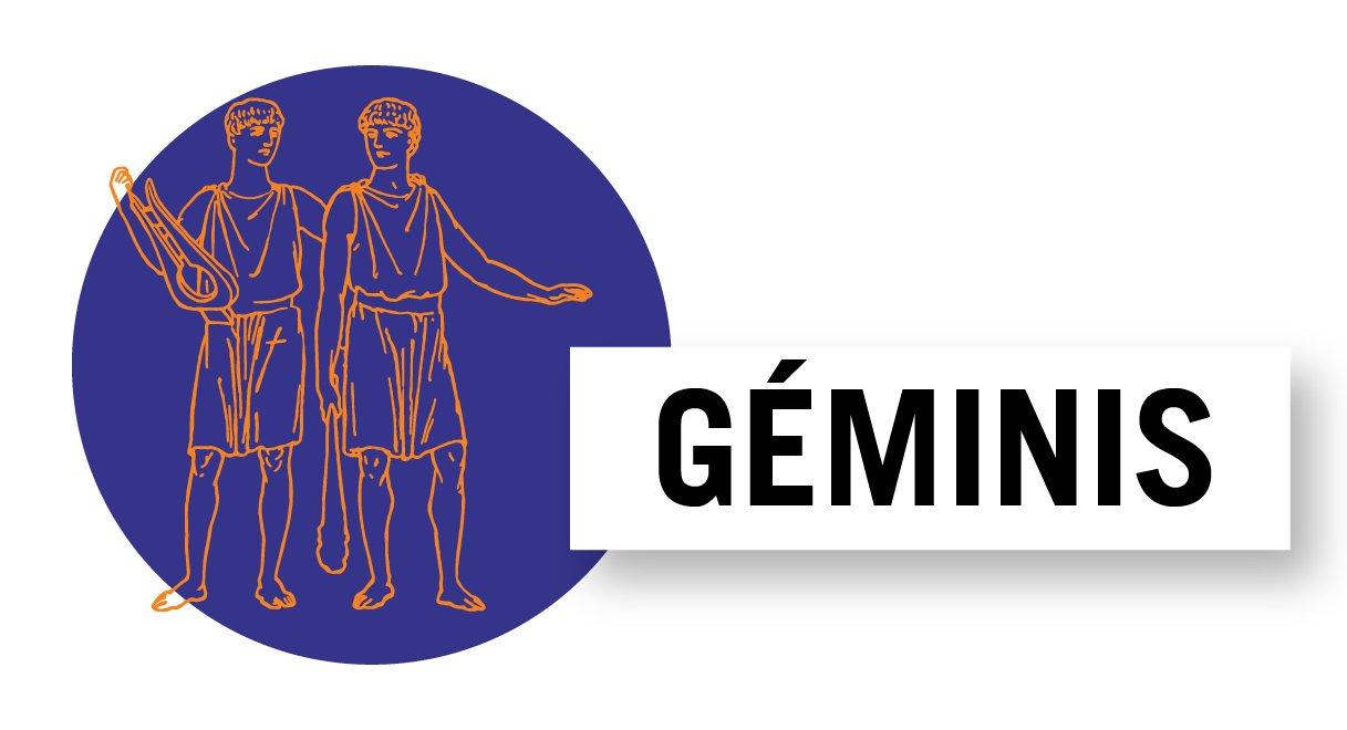 Geminis Septiembre
