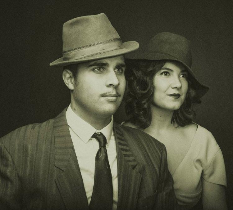 Fotografía 1940