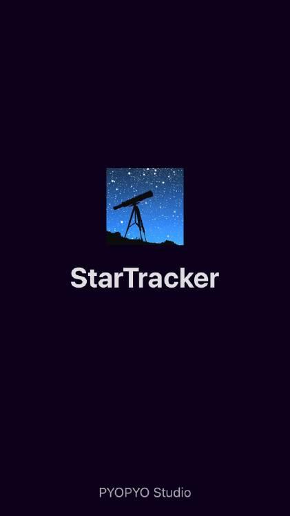 Startracker 1
