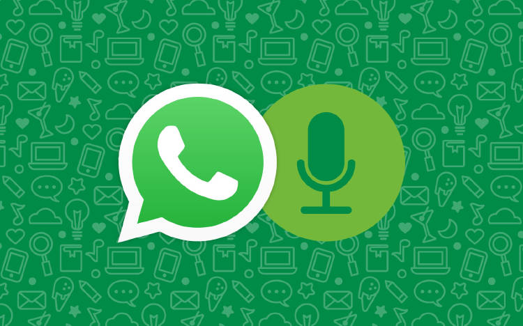 Dónde se guardan los audios de Whatsapp