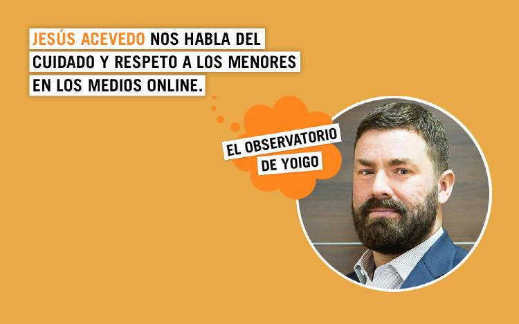 Jesús Fernández Acevedo Yoigo