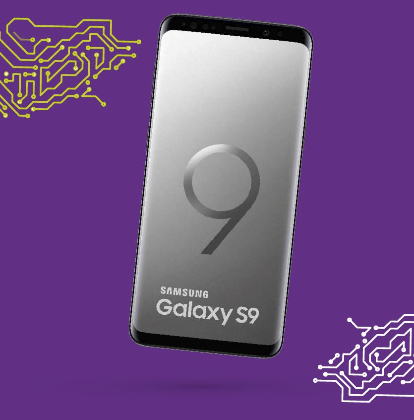 Ofertas Galaxy S9
