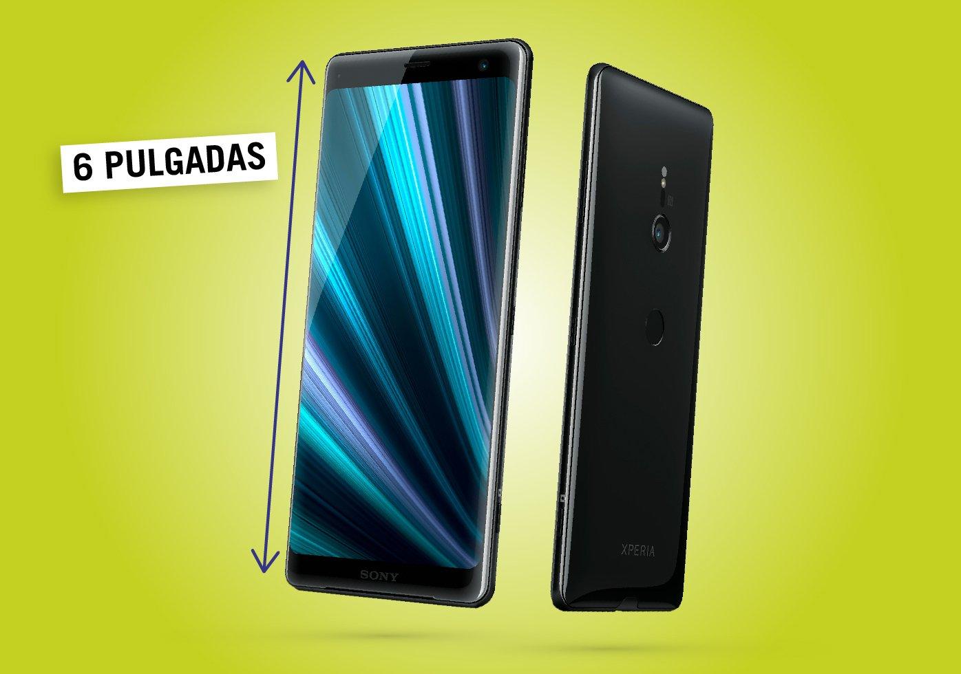 SamsungXZ2