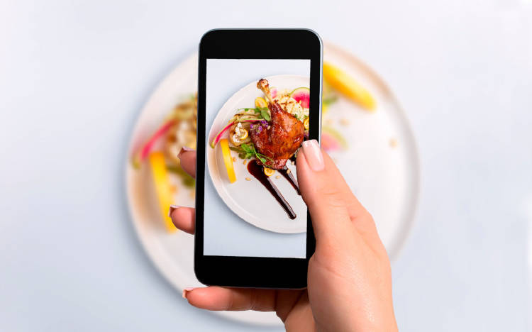 6 Apps para foodies
