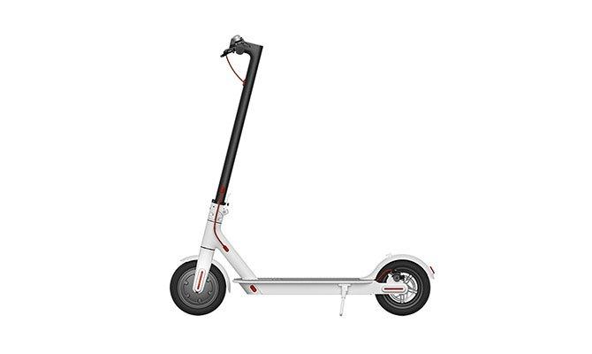 Xiaomi mini-scooter