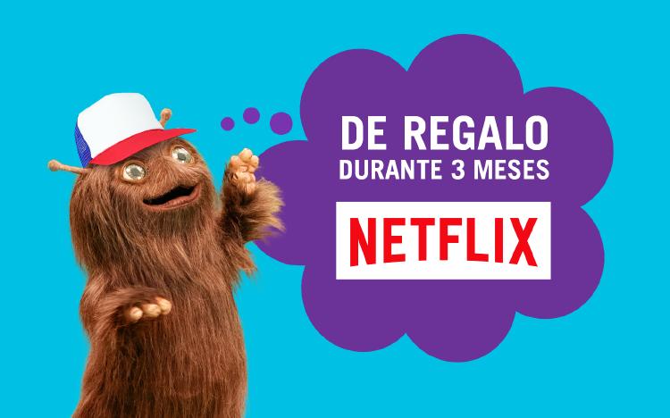 Netflix foto Bloygo