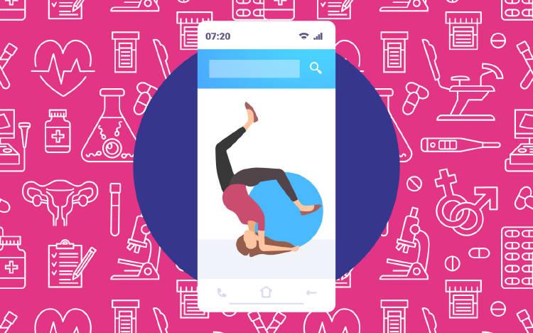 Las mejores apps para embarazadas