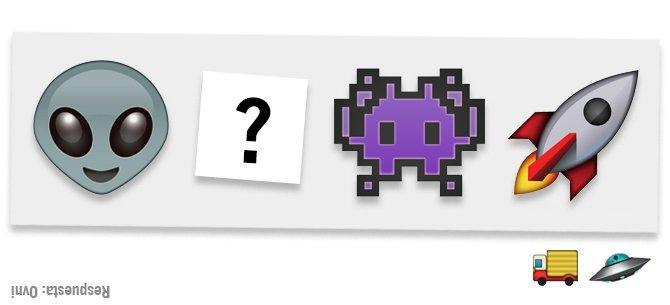 Sigue la techieserie: ¿cuál es el emoji que falta?