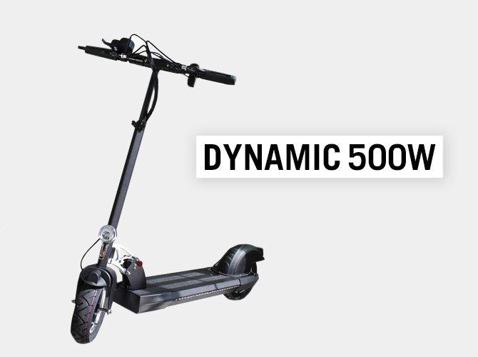 Dynamic500W