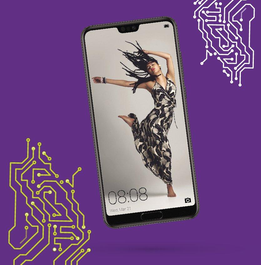 Ofertas Huawei P20 Pro