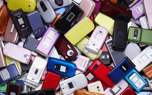 1d783cb42ab ¿Qué hacer con un móvil o tablet antiguo?