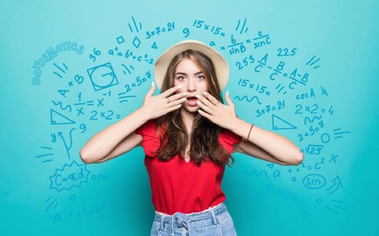 Matemáticas y moda