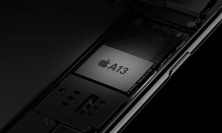 SoC-Apple-A13