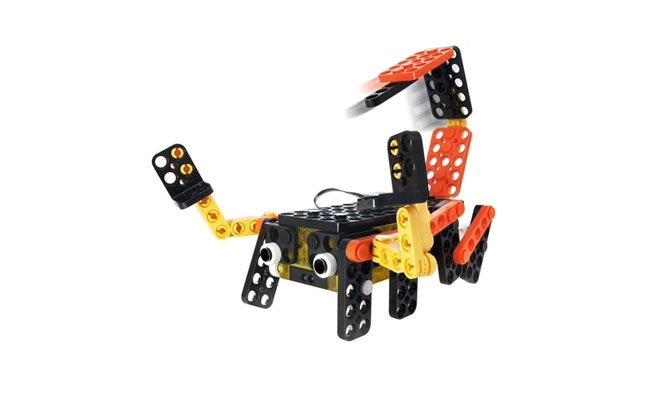 Ollobot Play 700 de Robotis