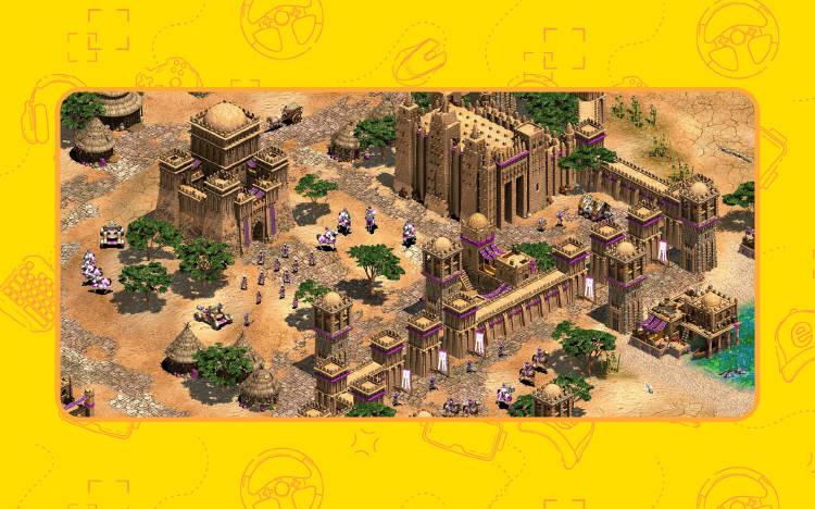 Age of Empires II DE arrasa en lo que va de 2020
