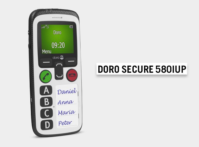 DoroSecure