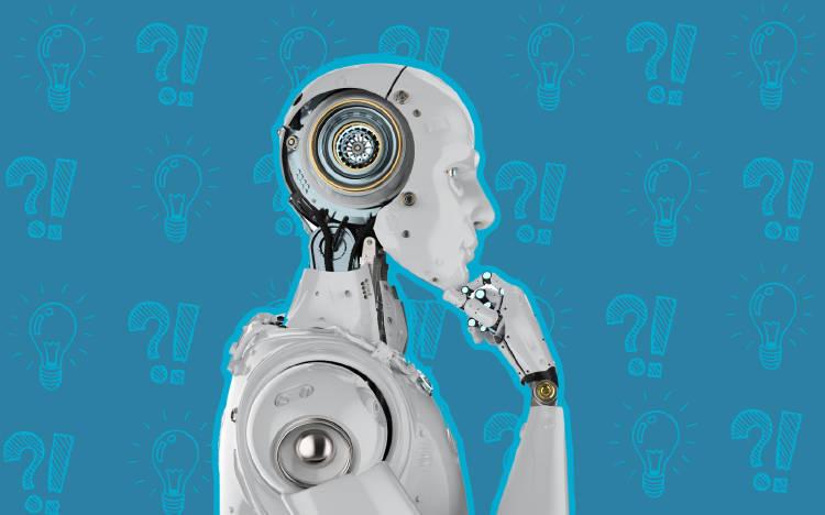 Etíca de los robots