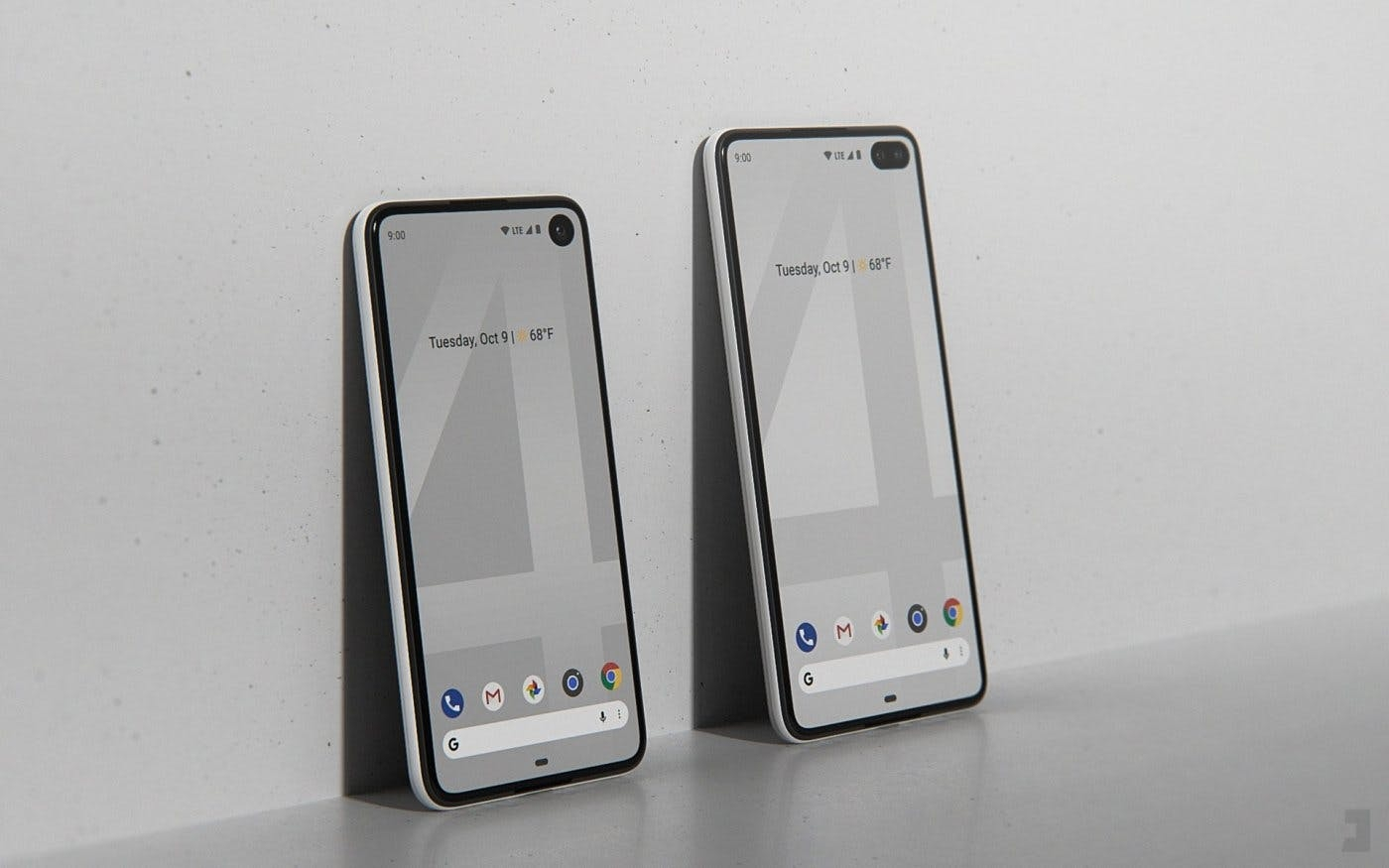unofficial-renders-of-the-google-pixel-4-left-and-4-xl-right-based-on-slashleaks-blueprints