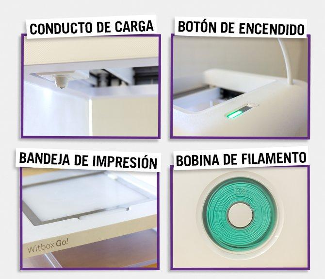Un diseño compacto pensado para tu casa