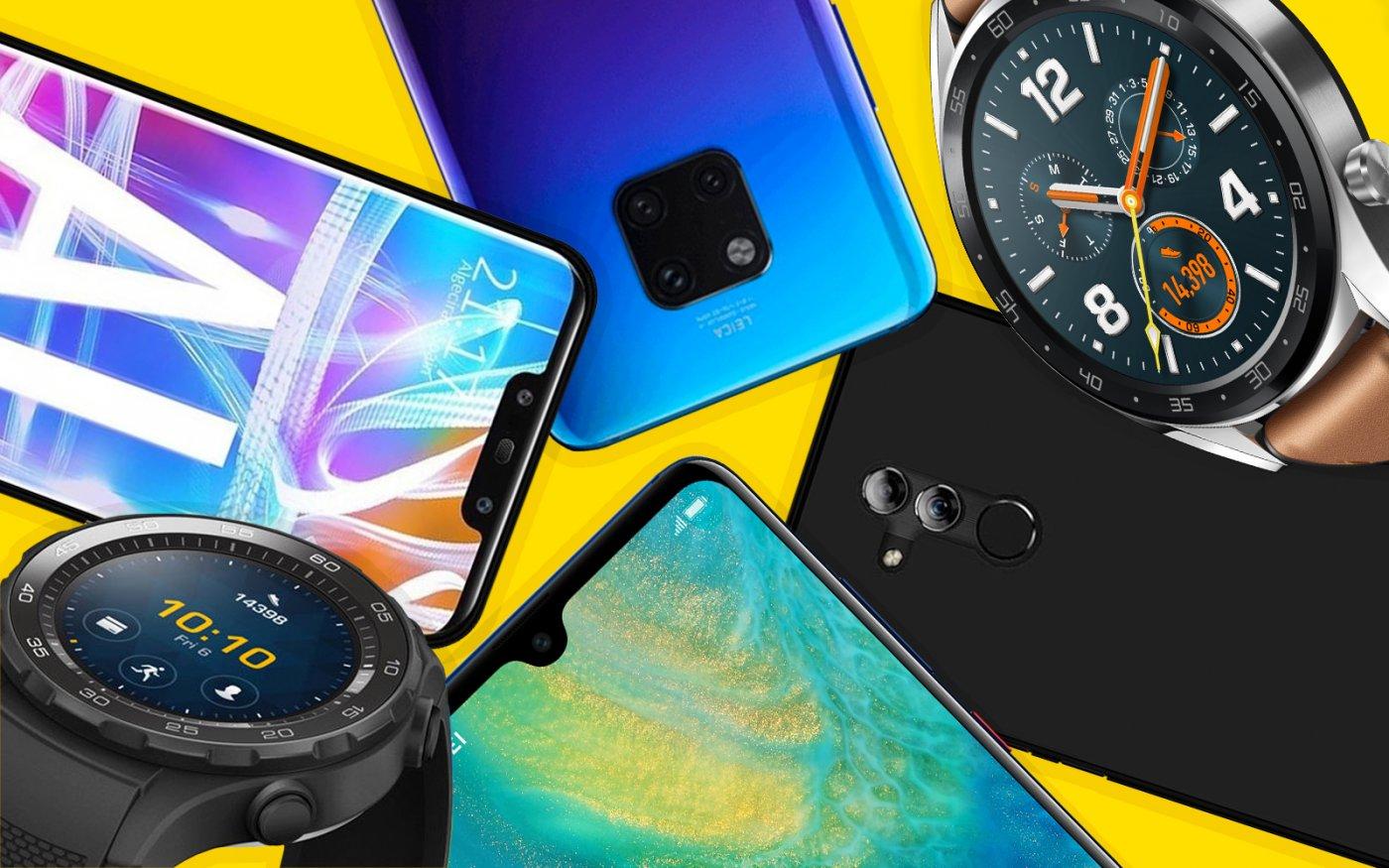 Smartwatch Un Adecuado Quieres En La Artículo El Huawei Cara Por Estás PukZXi