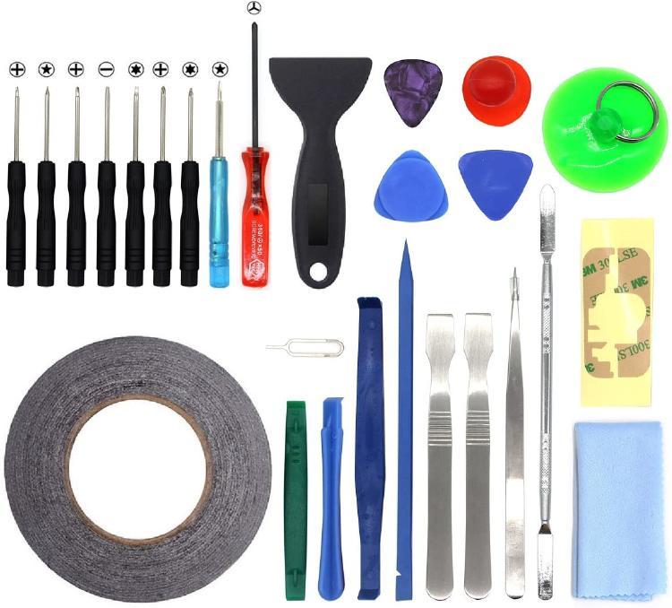 kit reparación batería móvil