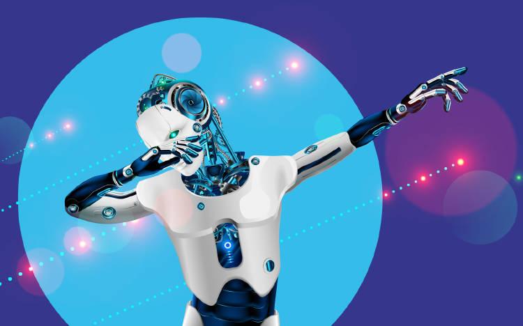 Competiciones de robótica