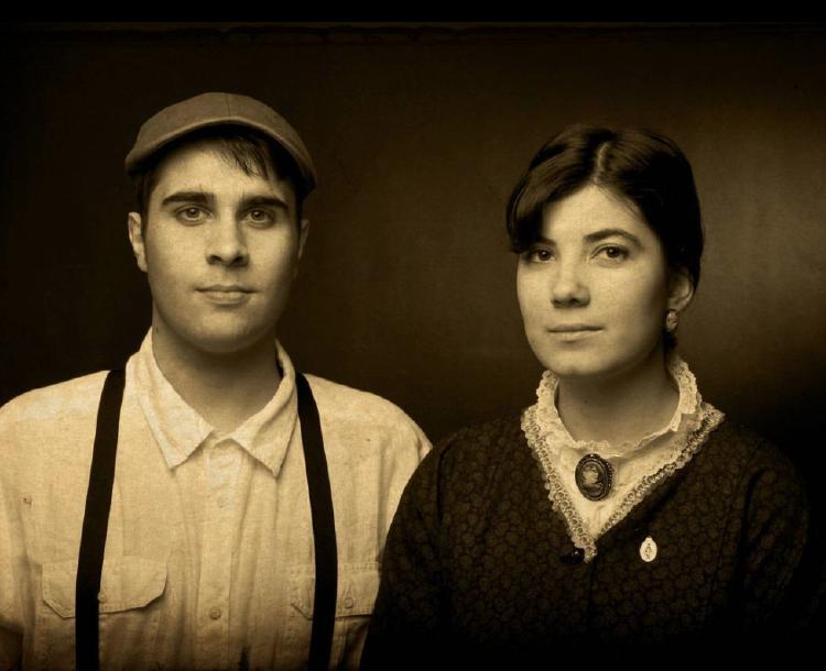 Fotografía 1910