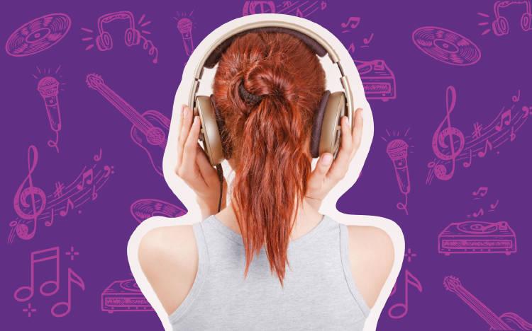 coronavirus y música