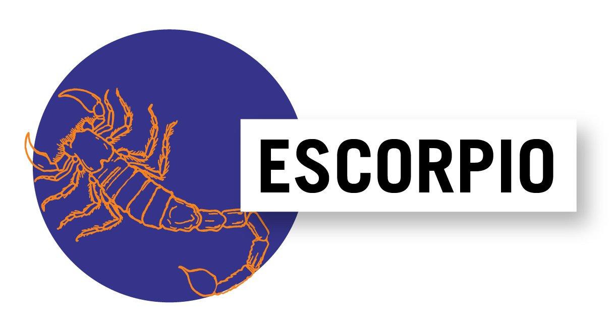 Escorpio Septiembre