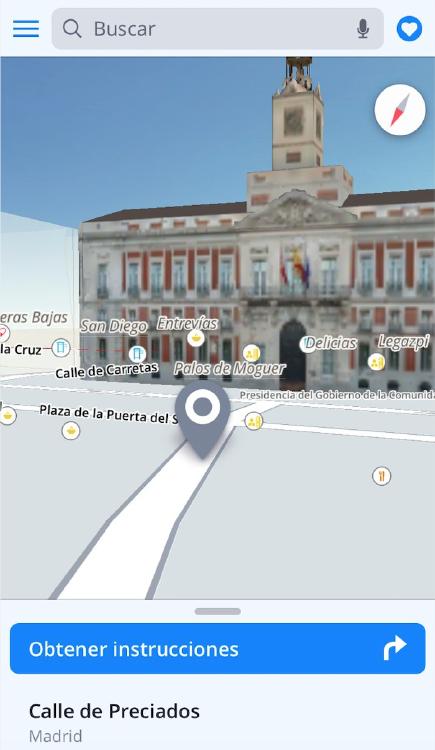 Sygic Navegador GPS