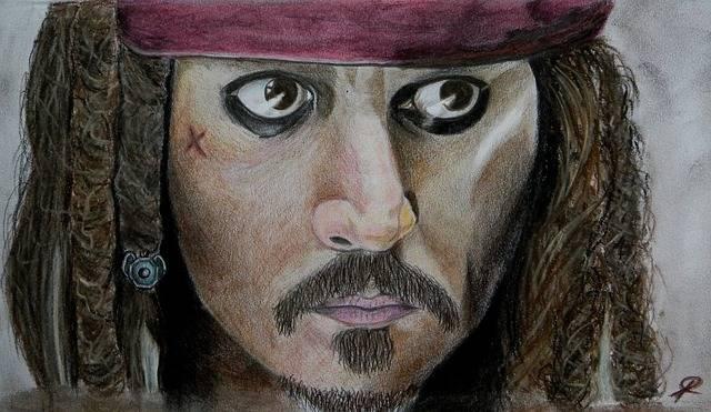Jack Sparrow, el pirata más famoso del cine