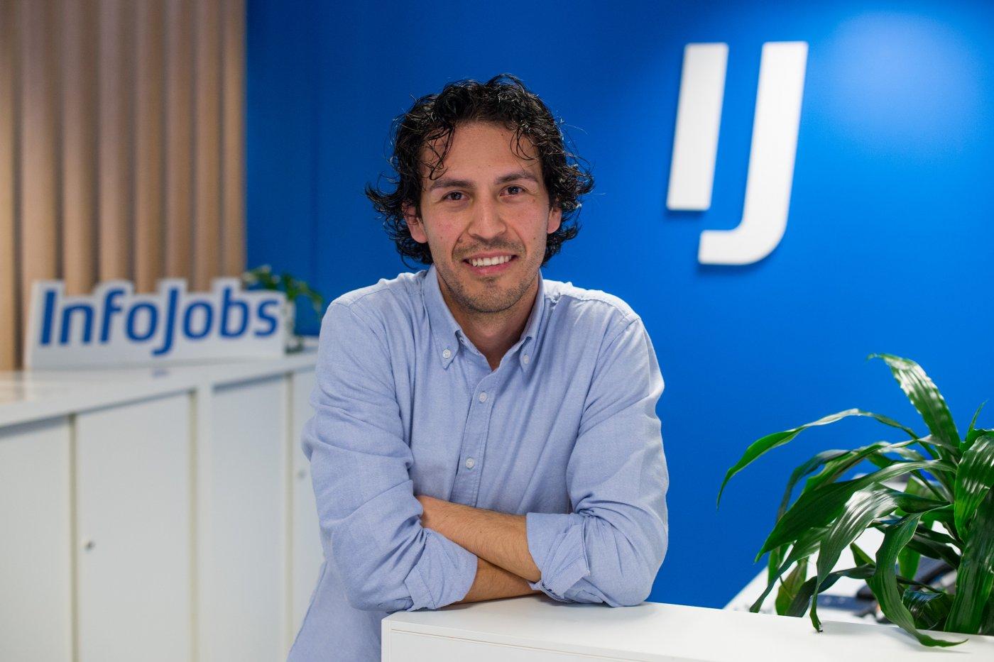 Nilton Navarro, Social Media Manager & Content de InfoJobs