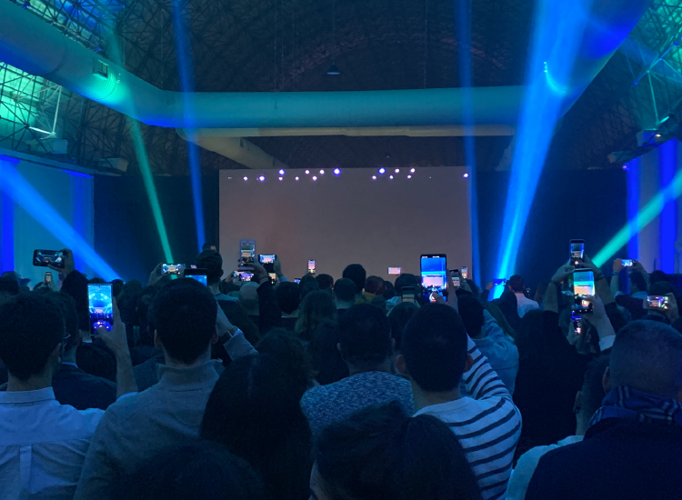 Samsung Galaxy Unpacked 2020