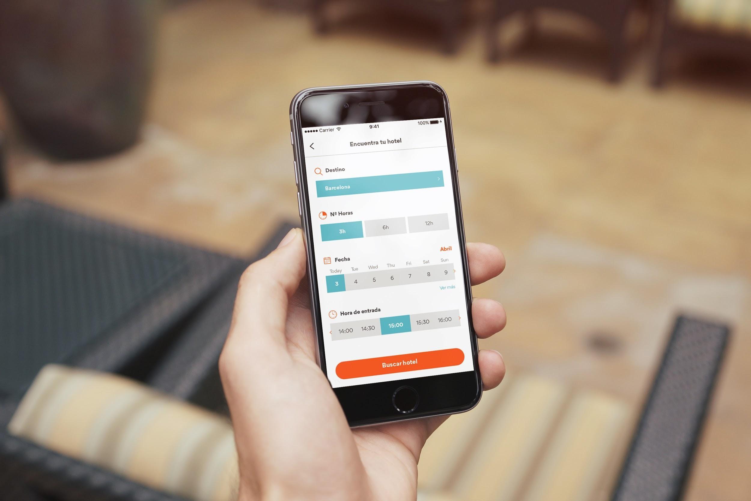 byhours app
