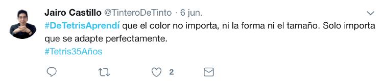Tuit Tetris