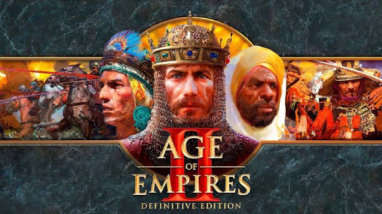 aoe2 Age of Empires II Definitive Edition