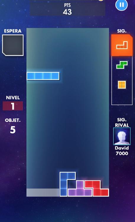 Tetris 4