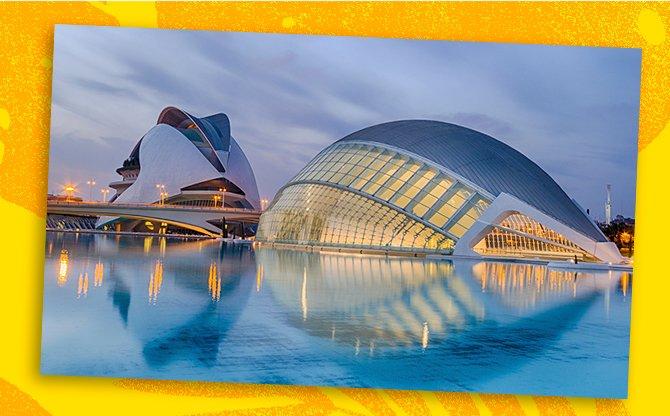 valencia museos
