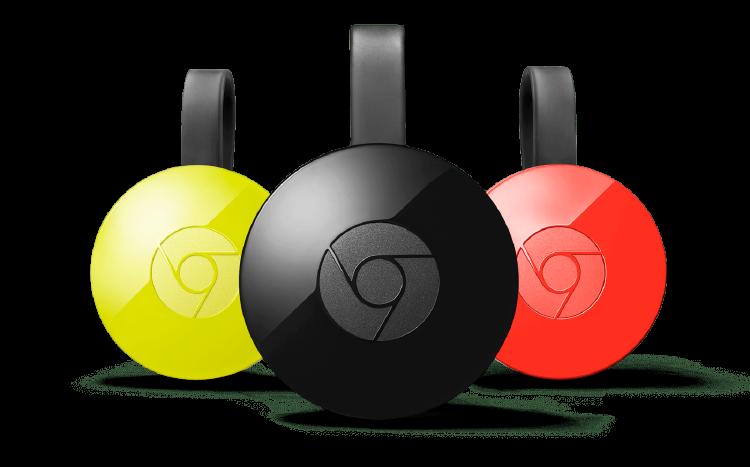 Que es y para qué sirve Google Chromecast