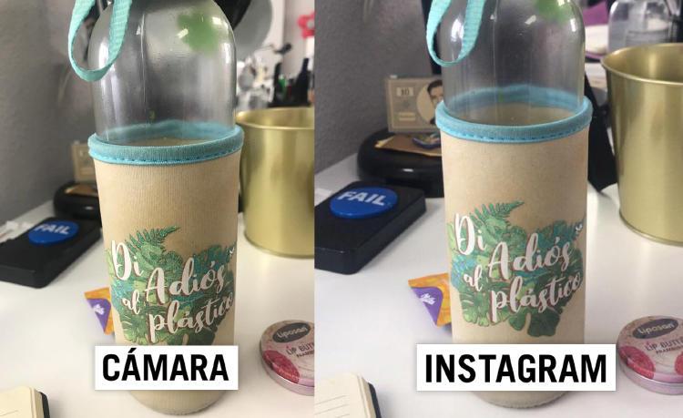 comparativa instagram