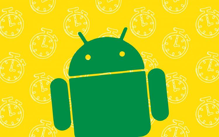 Android Lento