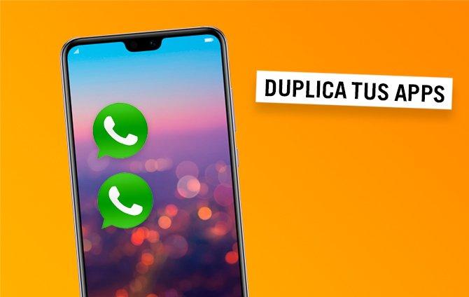 DuplicarApps