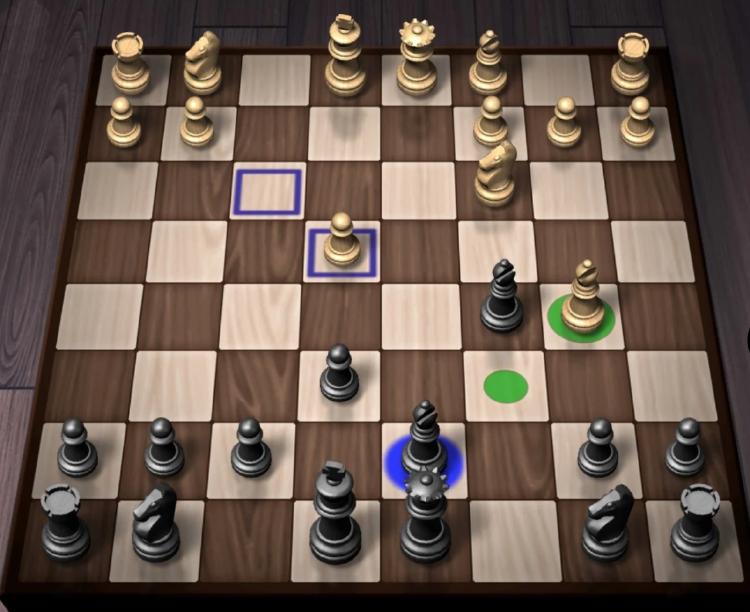 Ajedrez - Chess Free